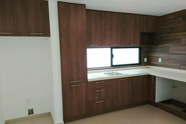 Foto de casa en venta en  , san luis potosí centro, san luis potosí, san luis potosí, 10200432 No. 04