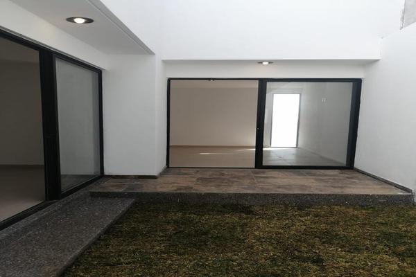 Foto de casa en venta en  , san luis potosí centro, san luis potosí, san luis potosí, 10200432 No. 10