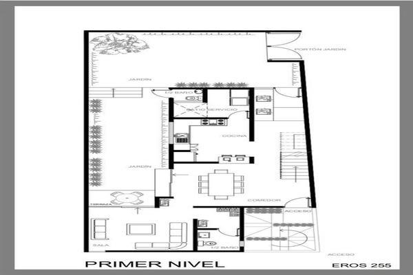 Foto de casa en venta en  , san luis potosí centro, san luis potosí, san luis potosí, 10200432 No. 11
