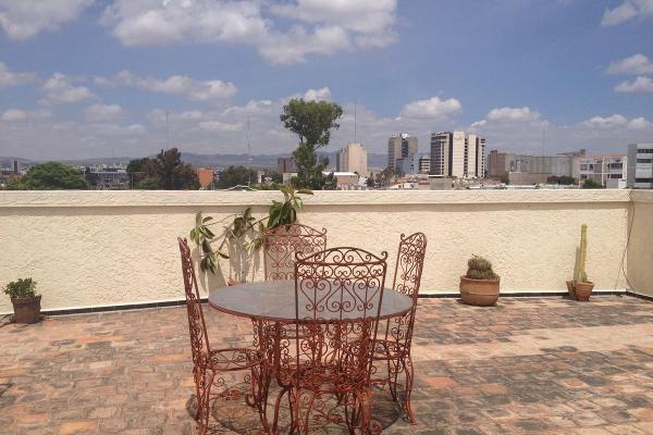 Foto de edificio en venta en simón bolivar , san luis, san luis potosí, san luis potosí, 2718073 No. 03