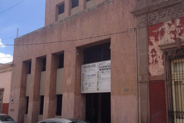Foto de edificio en venta en simón bolivar , san luis, san luis potosí, san luis potosí, 2718073 No. 06