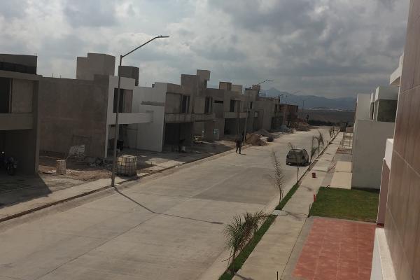 Foto de terreno habitacional en venta en  , san luis potosí centro, san luis potosí, san luis potosí, 3033866 No. 04