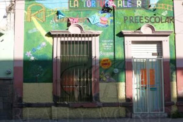 Foto de casa en venta en  , san luis potosí centro, san luis potosí, san luis potosí, 5453580 No. 01