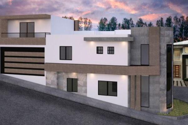 Foto de casa en venta en  , san luis potosí centro, san luis potosí, san luis potosí, 7956188 No. 01