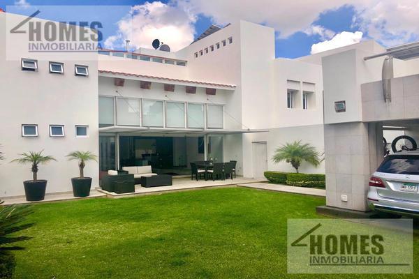 Foto de casa en venta en  , san luis potosí centro, san luis potosí, san luis potosí, 8203370 No. 01