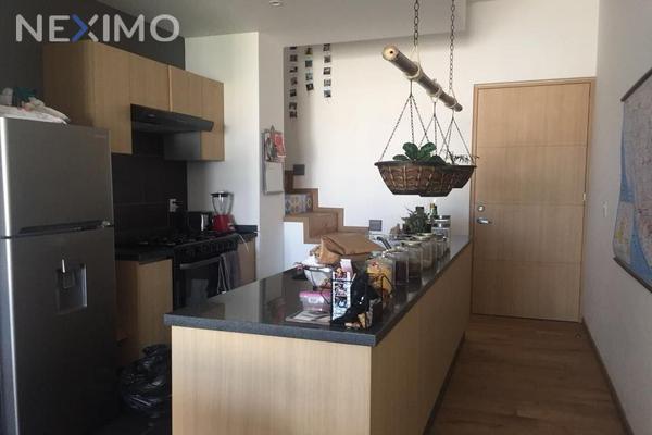 Foto de departamento en venta en san luis potosí , roma norte, cuauhtémoc, df / cdmx, 5891111 No. 04