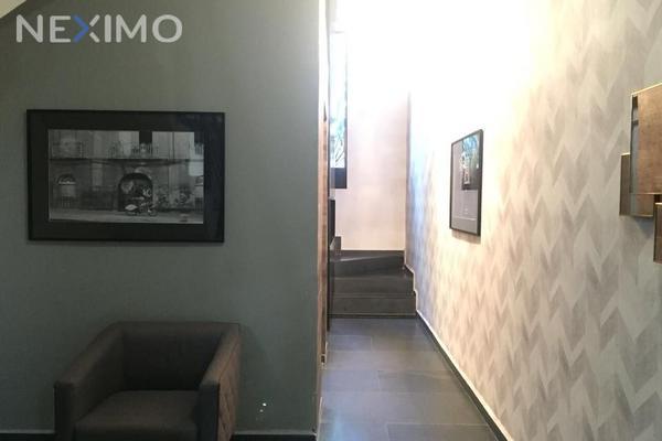 Foto de departamento en venta en san luis potosí , roma norte, cuauhtémoc, df / cdmx, 5891111 No. 08