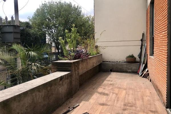 Foto de casa en renta en san luis potosí , roma norte, cuauhtémoc, df / cdmx, 9944588 No. 11