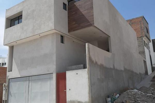 Foto de casa en venta en  , san luis, san luis potosí, san luis potosí, 10200432 No. 02