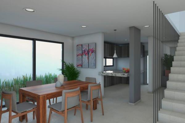 Foto de casa en venta en  , san luis, san luis potosí, san luis potosí, 10200432 No. 03