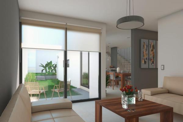 Foto de casa en venta en  , san luis, san luis potosí, san luis potosí, 10200432 No. 04