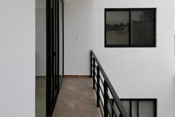 Foto de departamento en venta en  , san luis, san luis potosí, san luis potosí, 12262469 No. 05