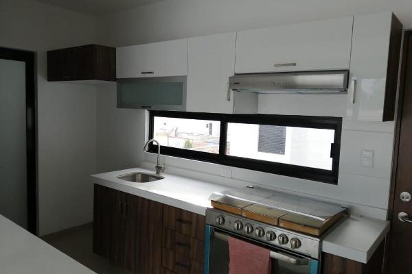 Foto de departamento en venta en  , san luis, san luis potosí, san luis potosí, 12262469 No. 06