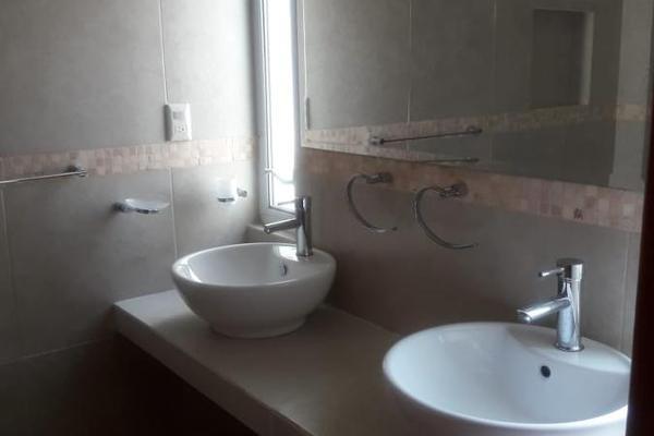 Foto de departamento en venta en  , san luis, san luis potosí, san luis potosí, 12262516 No. 08