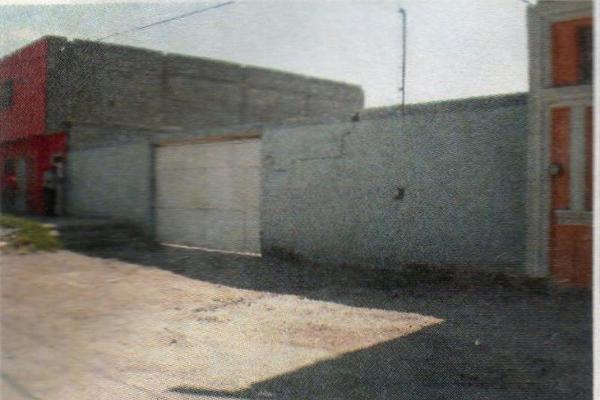 Foto de casa en venta en  , san luis, torreón, coahuila de zaragoza, 2660468 No. 01