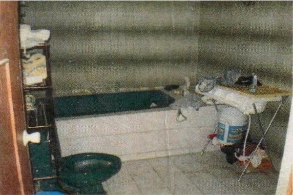 Foto de casa en venta en  , san luis, torreón, coahuila de zaragoza, 2660468 No. 03