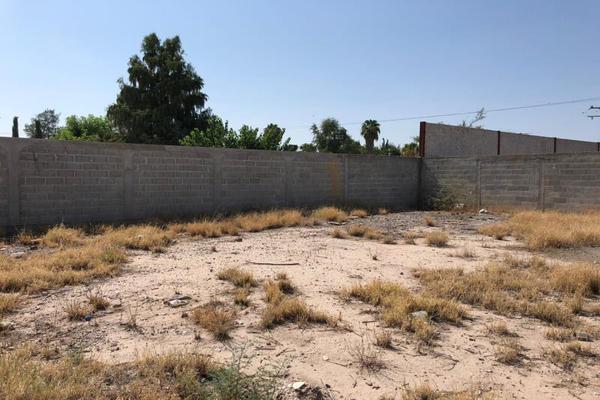 Foto de terreno comercial en venta en  , san luis, torreón, coahuila de zaragoza, 5429058 No. 01