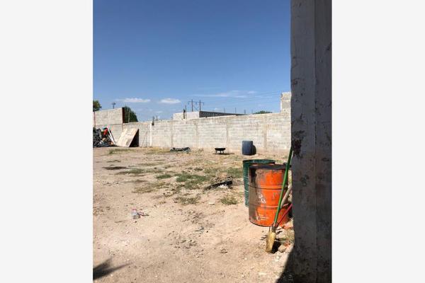 Foto de terreno comercial en venta en  , san luis, torreón, coahuila de zaragoza, 5429058 No. 03
