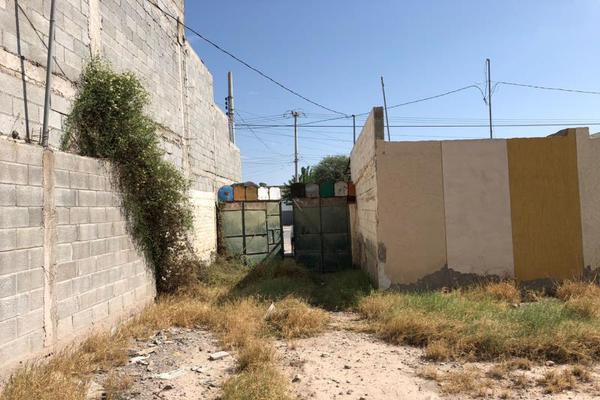 Foto de terreno comercial en venta en  , san luis, torreón, coahuila de zaragoza, 5429058 No. 04