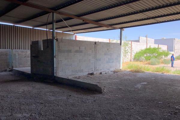 Foto de terreno comercial en venta en  , san luis, torreón, coahuila de zaragoza, 5429058 No. 05