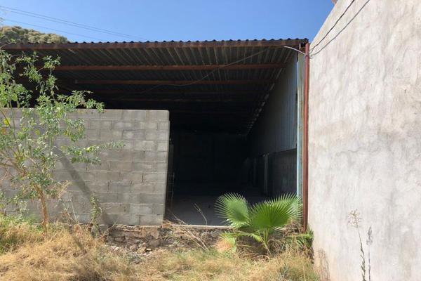 Foto de terreno comercial en venta en  , san luis, torreón, coahuila de zaragoza, 5429058 No. 07