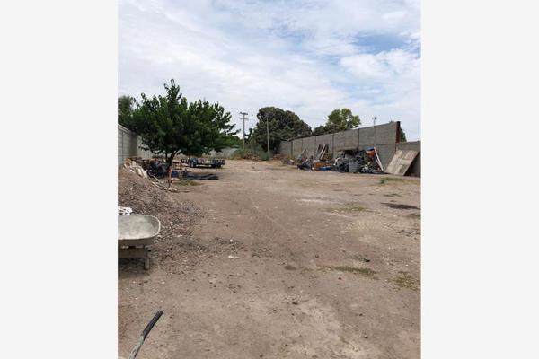 Foto de terreno comercial en venta en  , san luis, torreón, coahuila de zaragoza, 5429058 No. 09