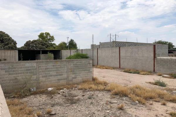 Foto de terreno comercial en venta en  , san luis, torreón, coahuila de zaragoza, 5429058 No. 10