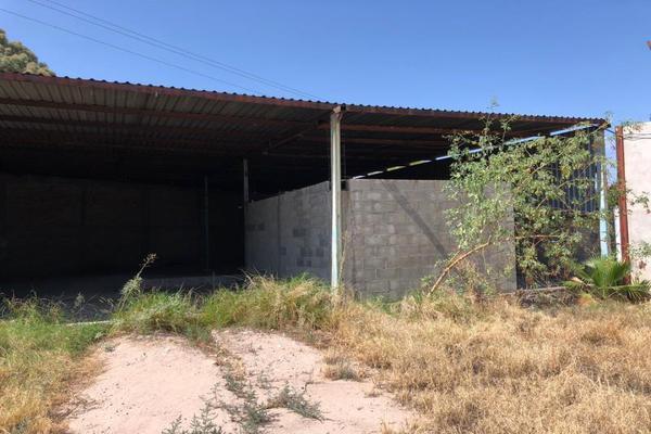 Foto de terreno comercial en venta en  , san luis, torreón, coahuila de zaragoza, 5429058 No. 11