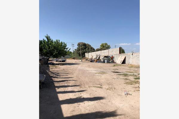 Foto de terreno comercial en venta en  , san luis, torreón, coahuila de zaragoza, 5429058 No. 12