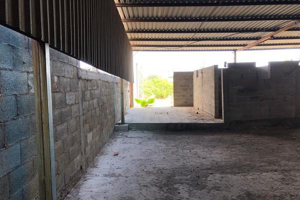 Foto de terreno comercial en venta en  , san luis, torreón, coahuila de zaragoza, 5429058 No. 13