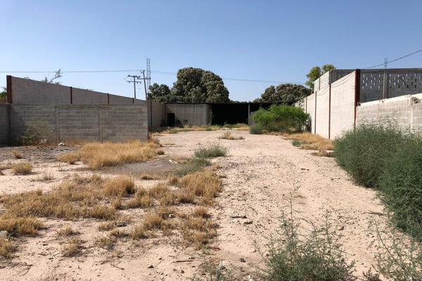 Foto de terreno comercial en venta en  , san luis, torreón, coahuila de zaragoza, 5429058 No. 14