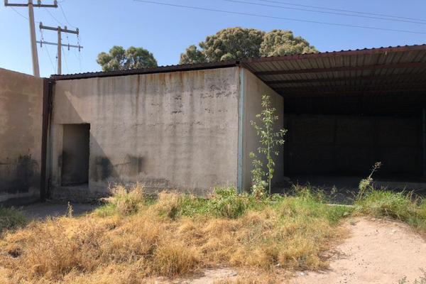 Foto de terreno comercial en venta en  , san luis, torreón, coahuila de zaragoza, 5429058 No. 15