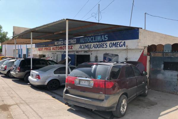 Foto de terreno comercial en venta en  , san luis, torreón, coahuila de zaragoza, 5429058 No. 16
