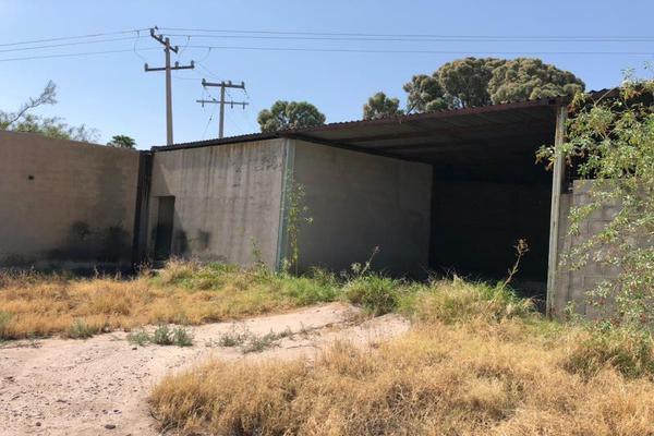 Foto de terreno comercial en venta en  , san luis, torreón, coahuila de zaragoza, 5429058 No. 17