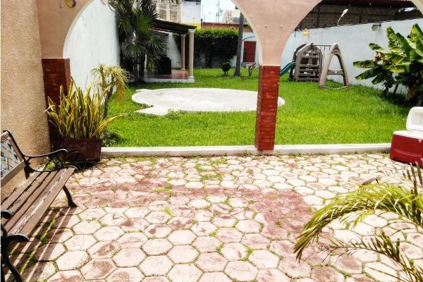 Foto de casa en venta en  , san manuel, carmen, campeche, 5858245 No. 03