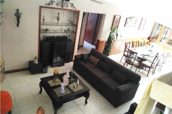 Foto de casa en venta en  , san manuel, carmen, campeche, 5858245 No. 06
