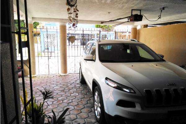 Foto de casa en venta en  , san manuel, carmen, campeche, 5858245 No. 09