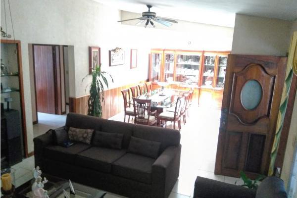 Foto de casa en venta en  , san manuel, carmen, campeche, 5858245 No. 11