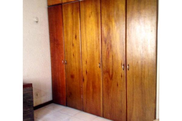 Foto de casa en venta en  , san manuel, carmen, campeche, 5858245 No. 14