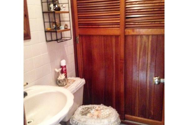 Foto de casa en venta en  , san manuel, carmen, campeche, 5858245 No. 15