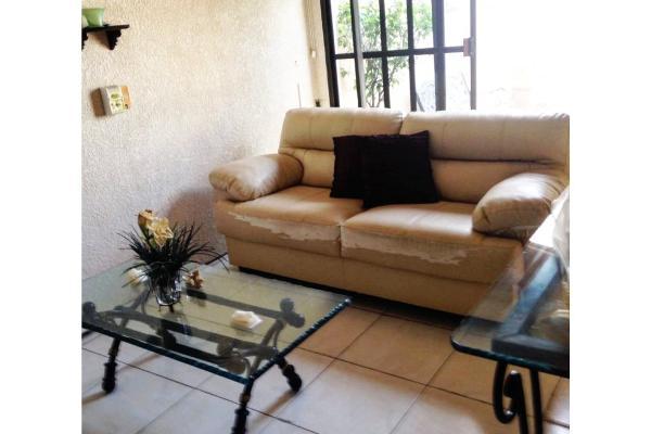 Foto de casa en venta en  , san manuel, carmen, campeche, 5858245 No. 16