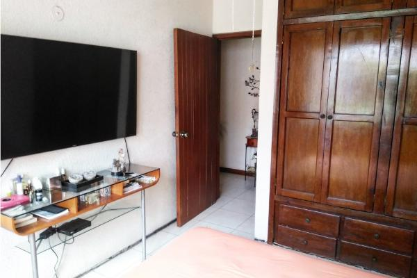 Foto de casa en venta en  , san manuel, carmen, campeche, 5858245 No. 17