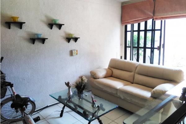 Foto de casa en venta en  , san manuel, carmen, campeche, 5858245 No. 18