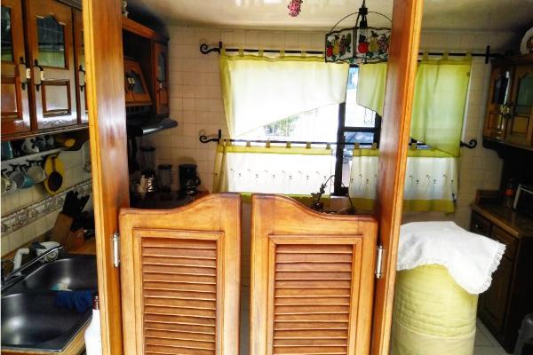 Foto de casa en venta en  , san manuel, carmen, campeche, 5858245 No. 19