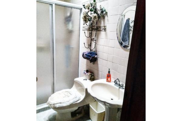 Foto de casa en venta en  , san manuel, carmen, campeche, 5858245 No. 22