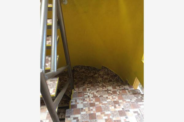 Foto de casa en venta en san marcos 10, alborada, ecatepec de morelos, méxico, 0 No. 02