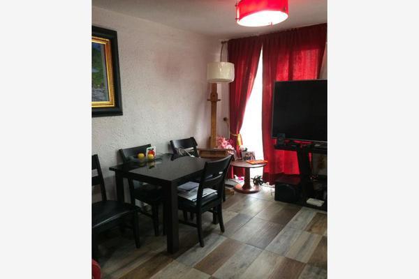 Foto de casa en venta en san marcos 10, alborada, ecatepec de morelos, méxico, 0 No. 07