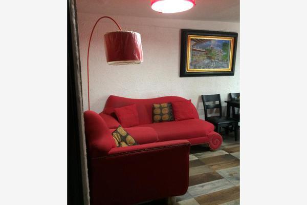 Foto de casa en venta en san marcos 10, alborada, ecatepec de morelos, méxico, 0 No. 08
