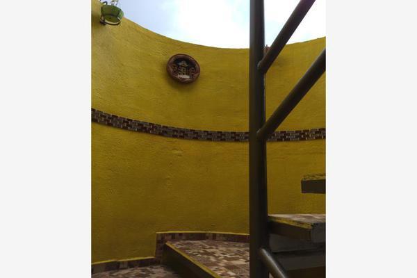 Foto de casa en venta en san marcos 10, alborada, ecatepec de morelos, méxico, 0 No. 13