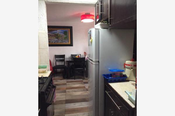 Foto de casa en venta en san marcos 10, alborada, ecatepec de morelos, méxico, 0 No. 21